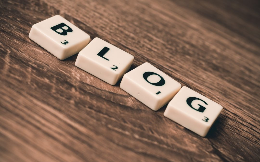 Nazwa bloga – czy jej wybór ma znaczenie?