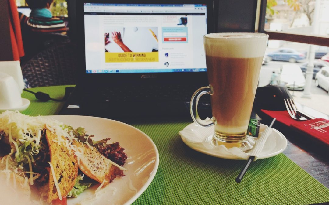 Miejsca przyjazne pracy freelancera – co powinny mieć?