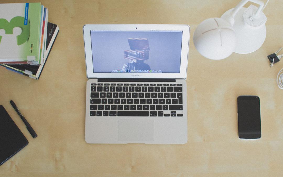 Z Windowsa na Maca – co googlają żółtodzioby?