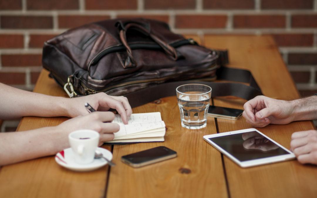 O czym pamiętać przed spotkaniem z klientem?