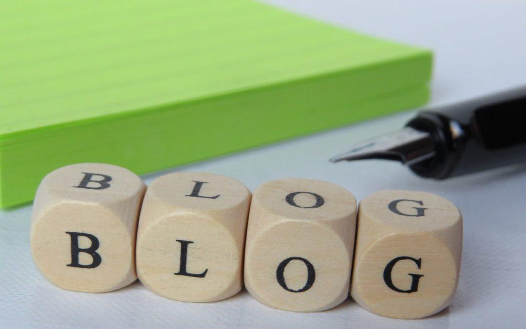 Linkowanie wewnętrzne na blogu – 4 powody, dla których warto to robić