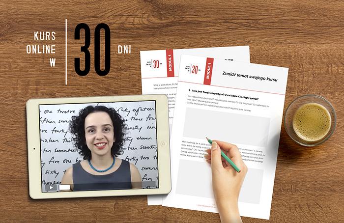 Wyższy poziom blogowania? Zrób kurs online!