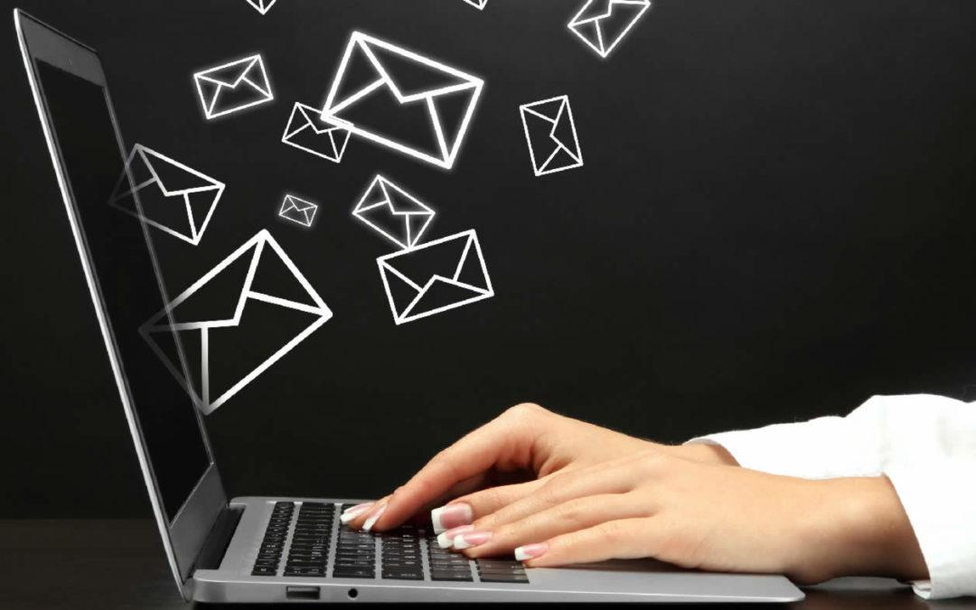 3 błędy w komunikacji mailowej, które możesz posłać w diabły