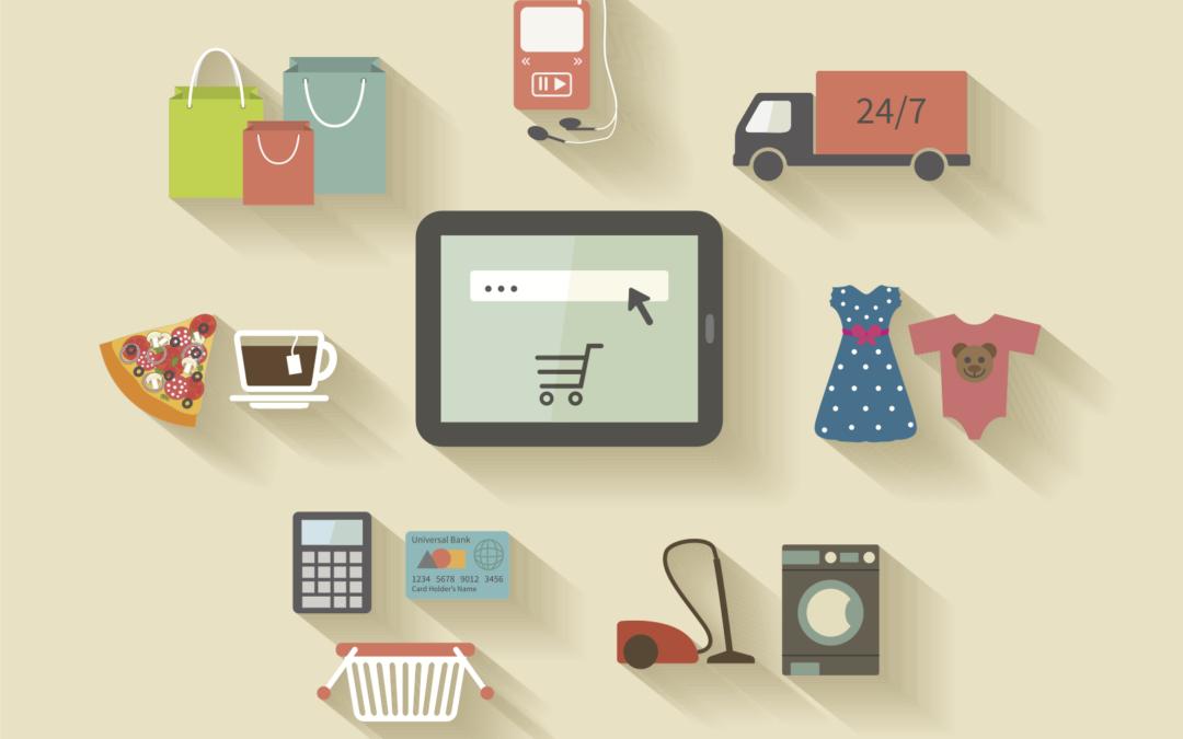 Chcesz mieć własny sklep internetowy? To możliwe!