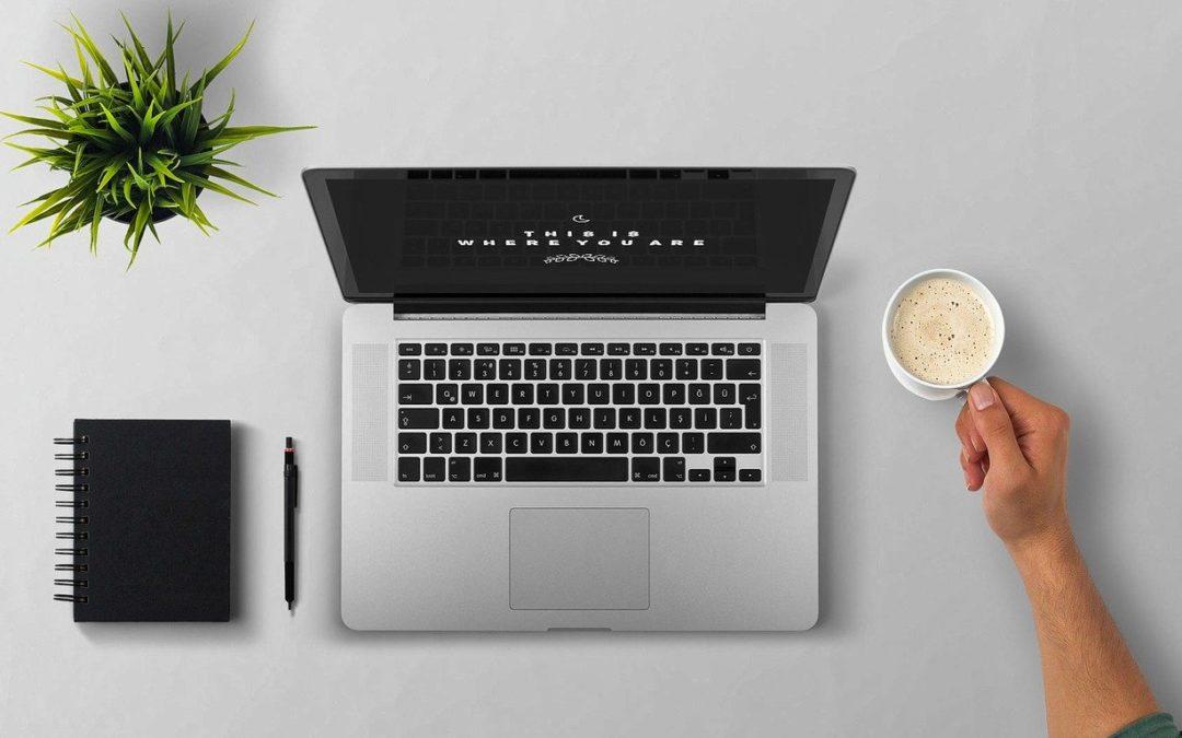 Jak przenieść biznes do internetu?